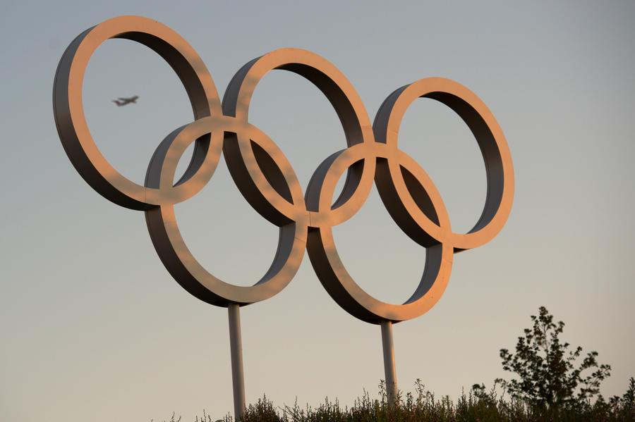Жители Баварии отказались от идеи проведения зимних Олимпийских игр в 2022 году