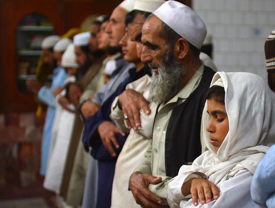 ФБР препятствует мусульманам в предоставлении гражданства