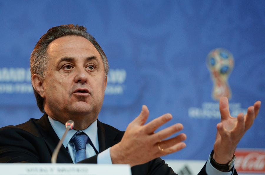 Виталий Мутко: Сборная России по баскетболу продолжит подготовку к ЧЕ, решение ФИБА некорректно