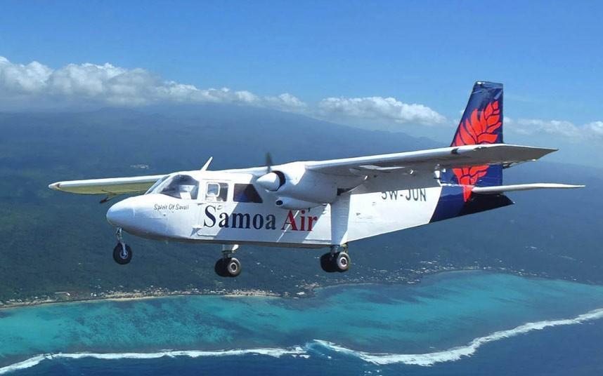 Авиакомпания Samoa первой в мире создаст отдельный класс для XL-пассажиров