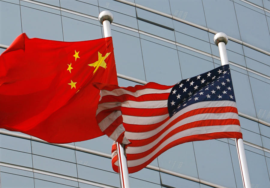 Киберпреступность довела США и Китай до стола переговоров