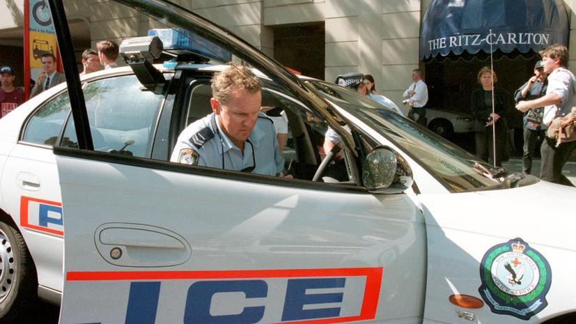 Австралийский полицейский ранил себя из 3D-пистолета