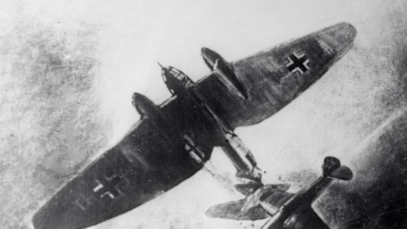 Самолёт легендарного лётчика Виктора Талалихина времён Великой отечественной войны обнаружен под Москвой