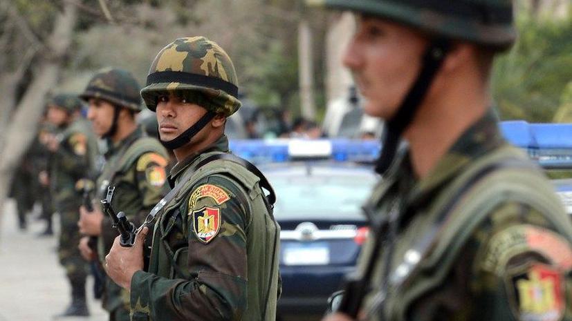 Лидера оппозиции Египта взяли под охрану после фетвы с призывом убивать врагов Мурси