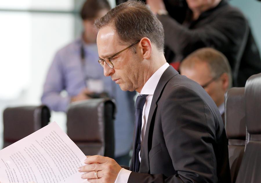 Министр юстиции Германии: Нападения на женщин в Кёльне были заранее спланированы