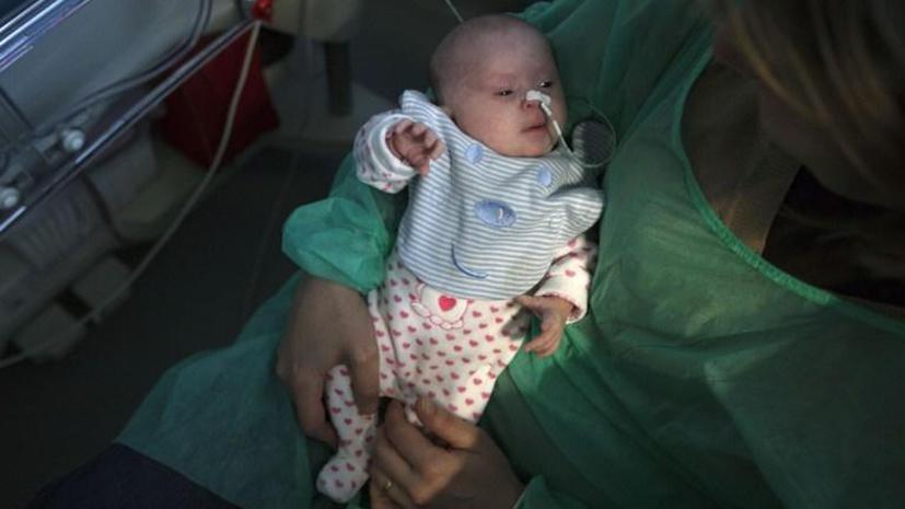 Доклад: США занимают 30 место в мире по уровню жизни детей