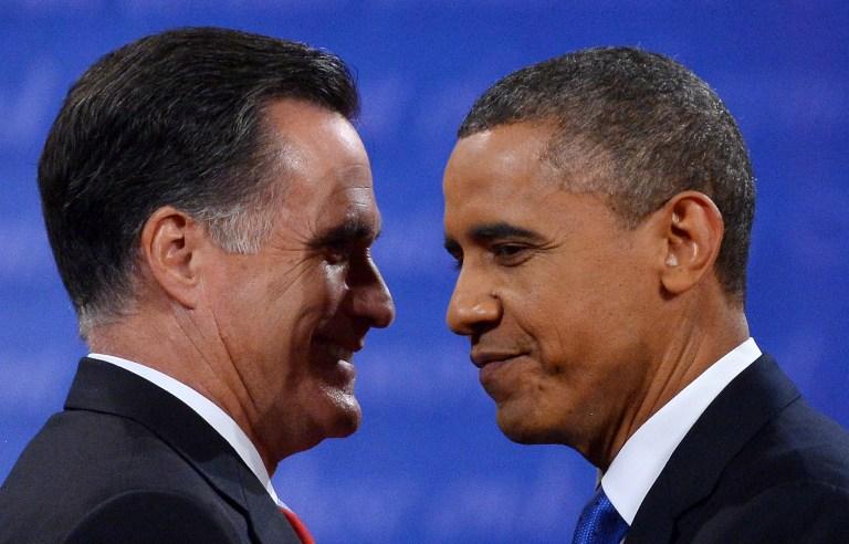 Выборы главы Белого дома вступили в решающую фазу