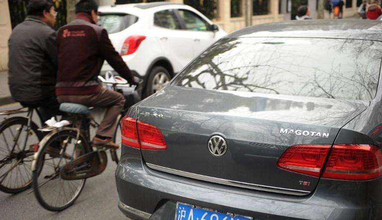 Автоконцерн Volkswagen отзывает более 1 млн автомобилей по всему миру