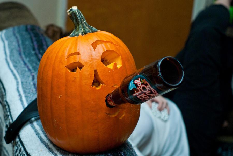 Учёные: Умные люди пьют больше