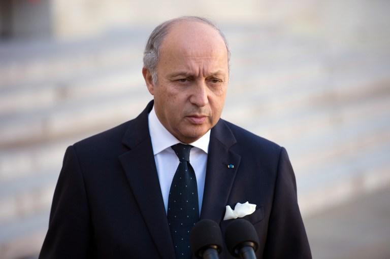 Глава МИД Франции сомневается в успехе конференции «Женева-2»