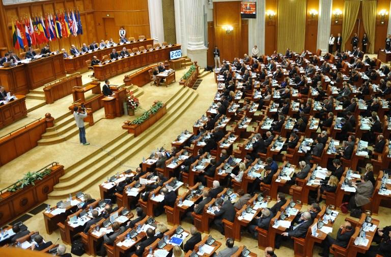 Парламентская ассамблея НАТО прекращает сотрудничество с Россией