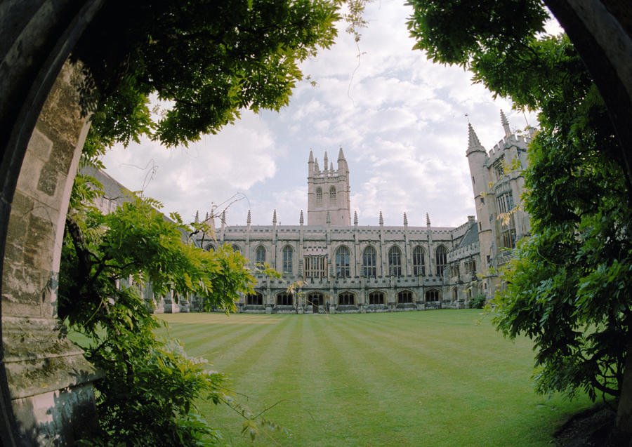 Государство оплатит российским студентам обучение в Оксфорде и Кембридже