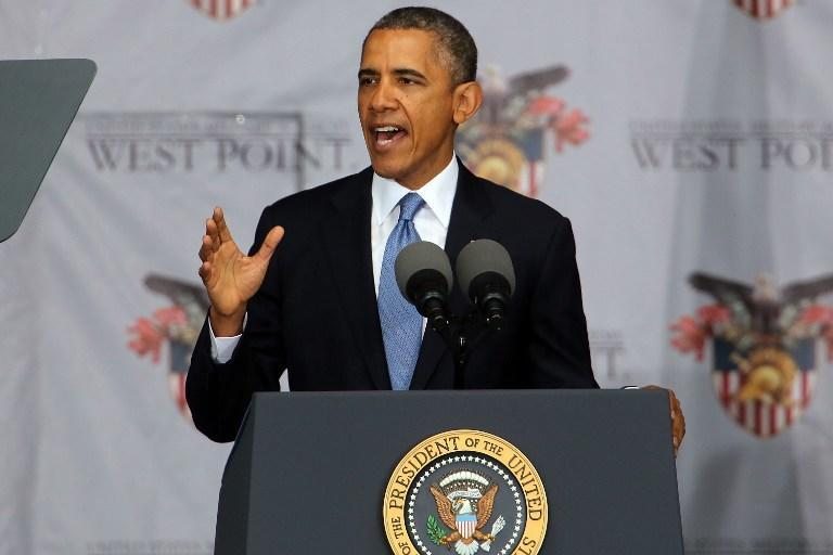 Американские эксперты: Барак Обама явно слаб во внешней политике