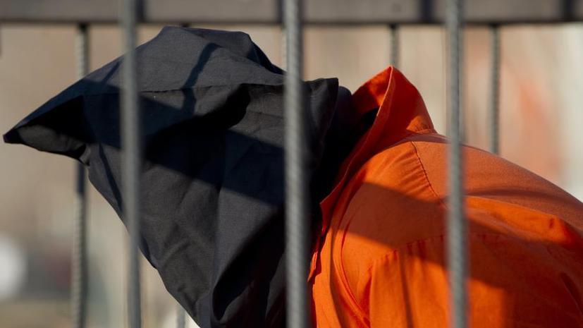 СМИ: ЦРУ обвиняет сенаторов в затягивании сроков выхода доклада о пытках заключённых спецслужбами