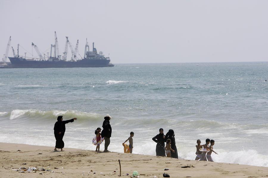 Cирия подписала контракт с российской нефтяной компанией о разработке месторождения в Средиземном море