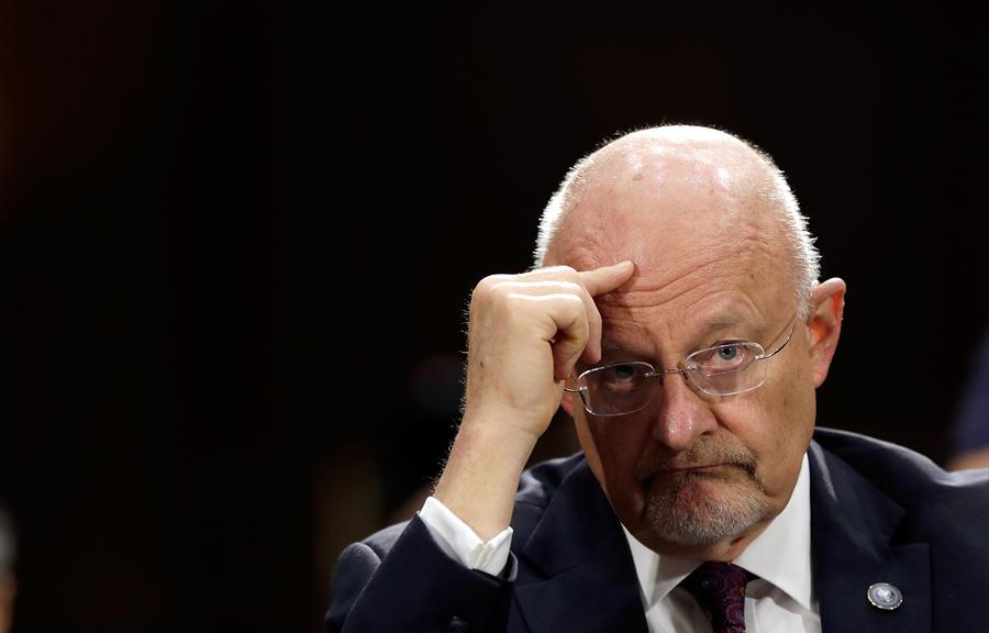Директор национальной разведки США не будет расследовать скандал вокруг слежки АНБ