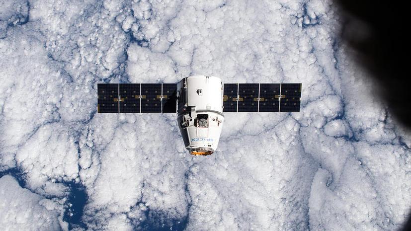 Google потратит миллиард долларов на интернет в космосе