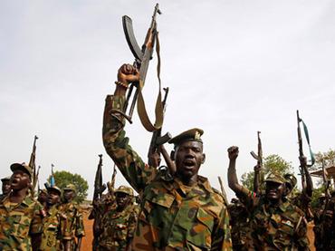 Судан пообещал отомстить Израилю за авиаудар по оружейному заводу