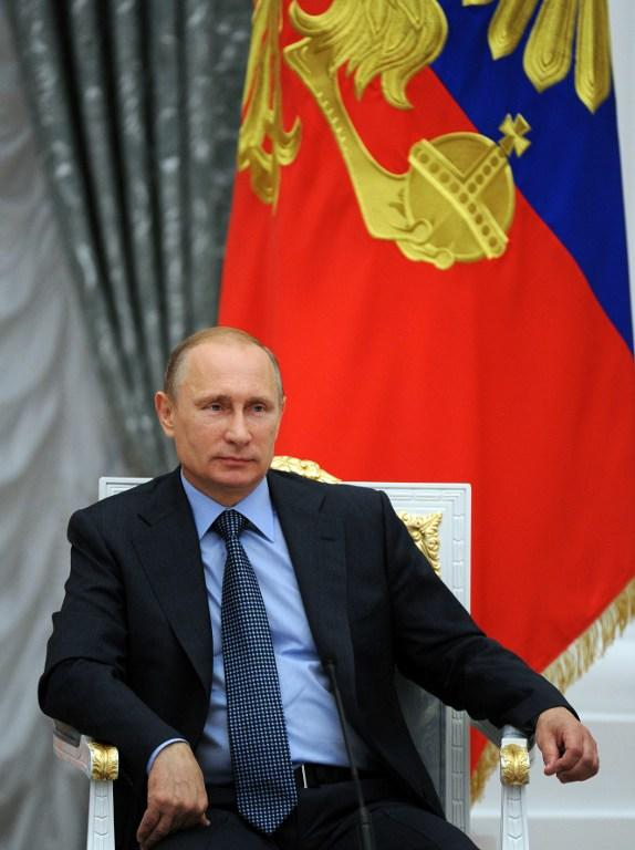 Владимир Путин: Прослушка мировых лидеров − прямое посягательство на государственный суверенитет