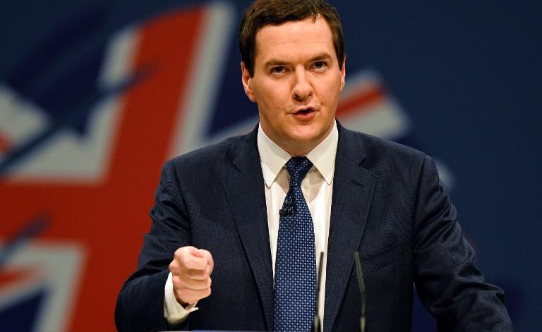 Министр финансов Великобритании заставит безработных отрабатывать пособие