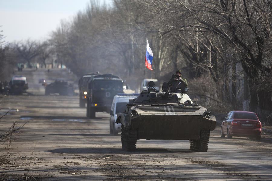 Глава французской разведки: Спецслужбы США солгали о вторжении российской армии на Украину