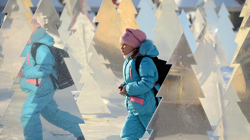 Холода в Восточной Европе унесли жизни более 220 человек