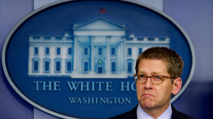 США угрожают России возможным осложнением отношений из-за Сноудена