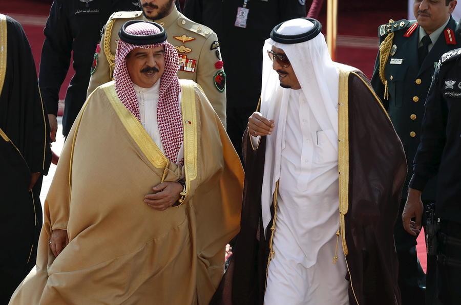 Бахрейн и Судан вслед за СА разорвали дипломатические отношения с Ираном, ОАЭ отозвали посла