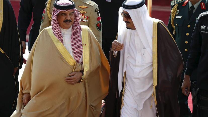Спорт активный новости саудовсквя аравия и иран тринадцатая кандидатура роль