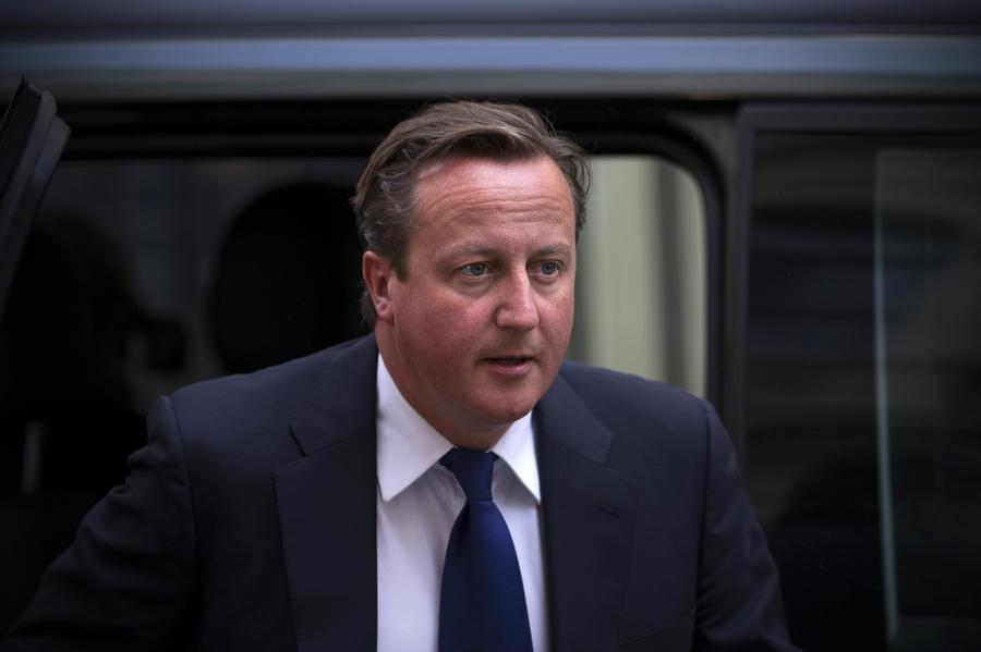 СМИ: Великобритания вынуждена отложить начало военной операции в Сирии
