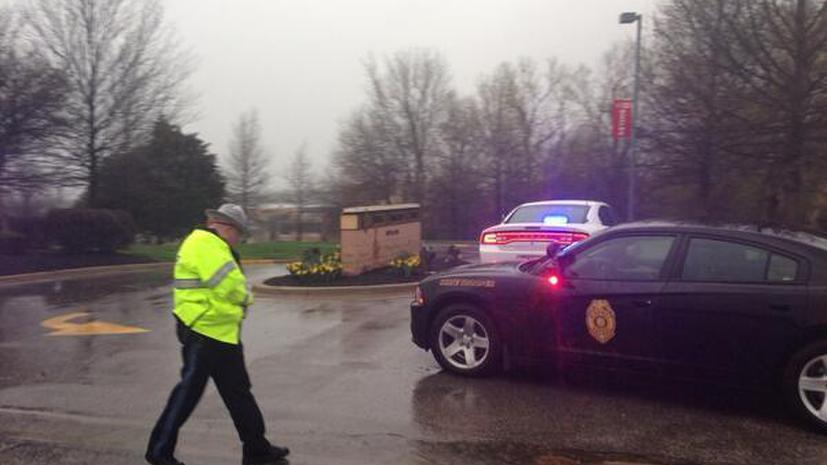 В штате Канзас неизвестный устроил стрельбу в еврейской общине: три человека погибли
