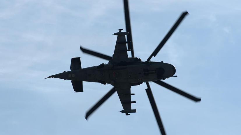 Причиной аварий на вертолётах серии Ка часто были технические неисправности