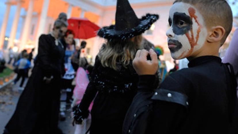 В американской школе отменили празднование Хэллоуина, чтобы не оскорблять «детей других культур»
