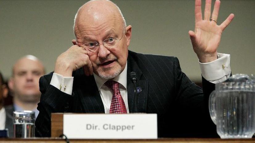 Глава разведки США запретил своим сотрудникам общаться с прессой