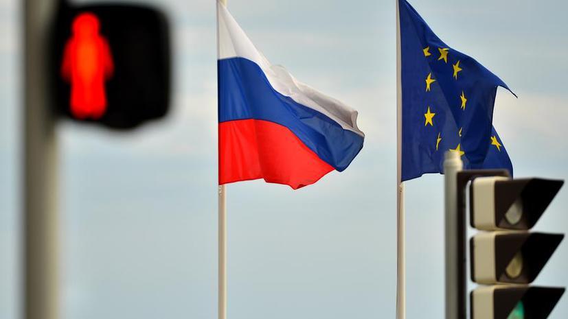 Немецкий экономист: Санкционный фронт ЕС против России трещит по швам