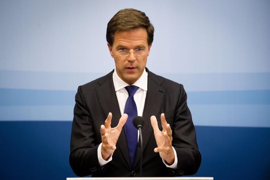 Нидерланды дали России 2 дня на переговоры по делу активистов Greenpeace