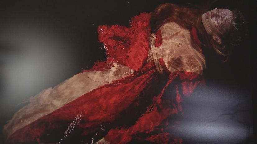 Art-погружение: впечатления британского фотографа о Москве в фильме RTД