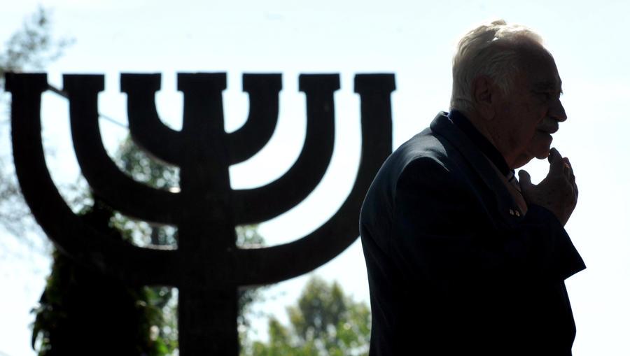 Всемирный еврейский конгресс перенесли из Киева в Париж из-за всплеска антисемитизма на Украине
