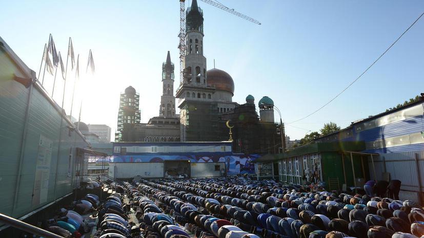 СМИ: В сентябре Москву посетят лидеры исламского мира