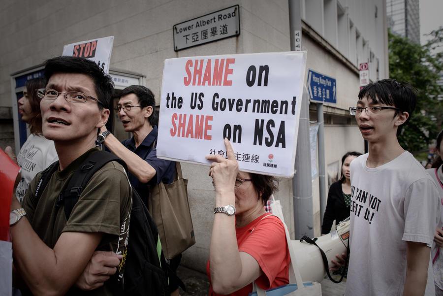 КНР назвала США главными злодеями в мире шпионажа