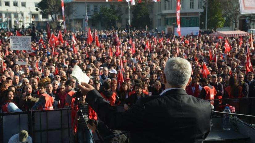 Турецкий поэт попросил у россиян прощения за Реджепа Эрдогана