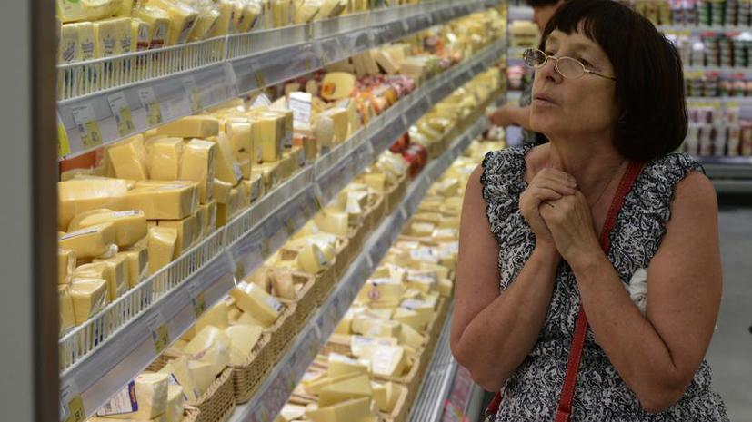 От анекдотов до бизнеса: российские блогеры бурно обсуждают ограничение импорта продовольствия
