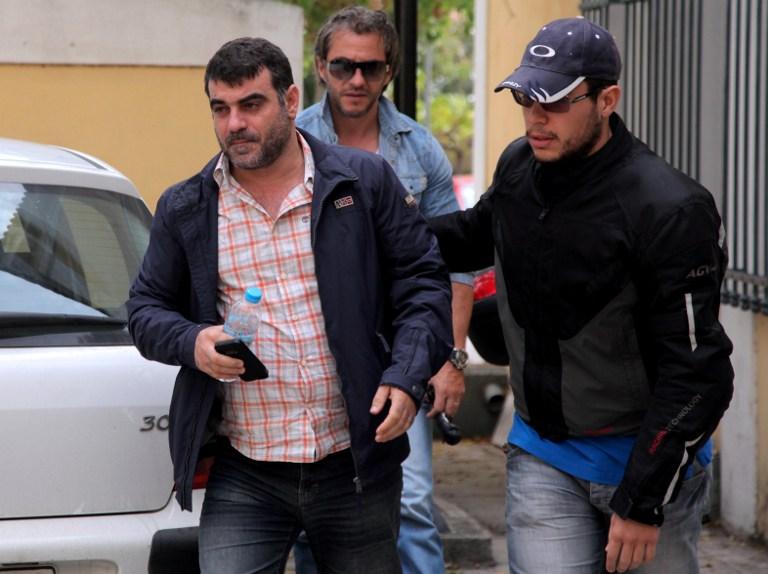 Правительство Греции должно предстать перед судом – греческий журналист Ваксеванис