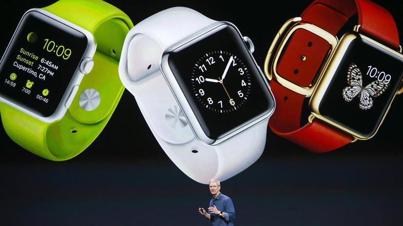 СМИ: Часы Apple Watch долго не проработают