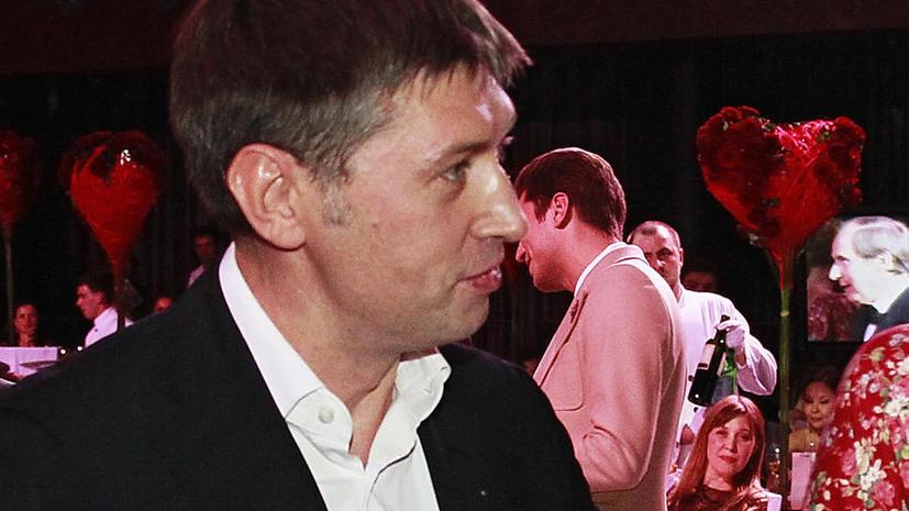 Топ-менеджера «Газпрома» подозревают в вымогательстве и попытке рейдерского захвата