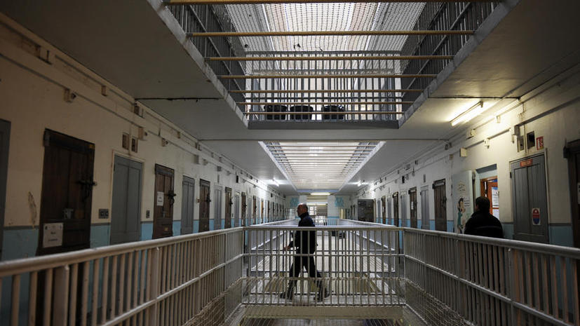 Надзиратели женской тюрьмы в Техасе устроили на работе лагерь изнасилований