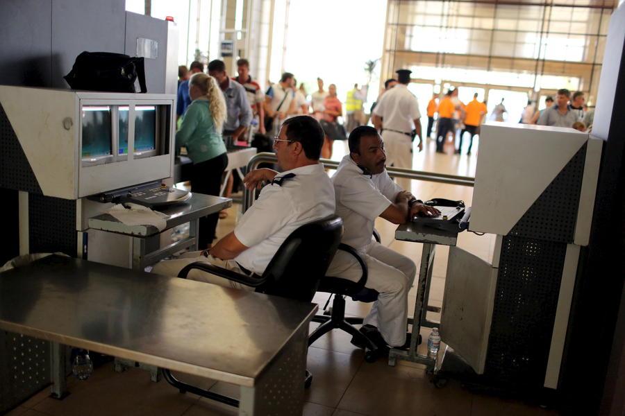 СМИ выявили уязвимости в системе безопасности аэропорта Шарм-эш-Шейха