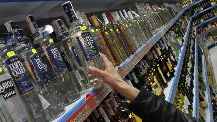 Уходят в день: магазины меняют график из-за запрета продажи алкоголя по ночам