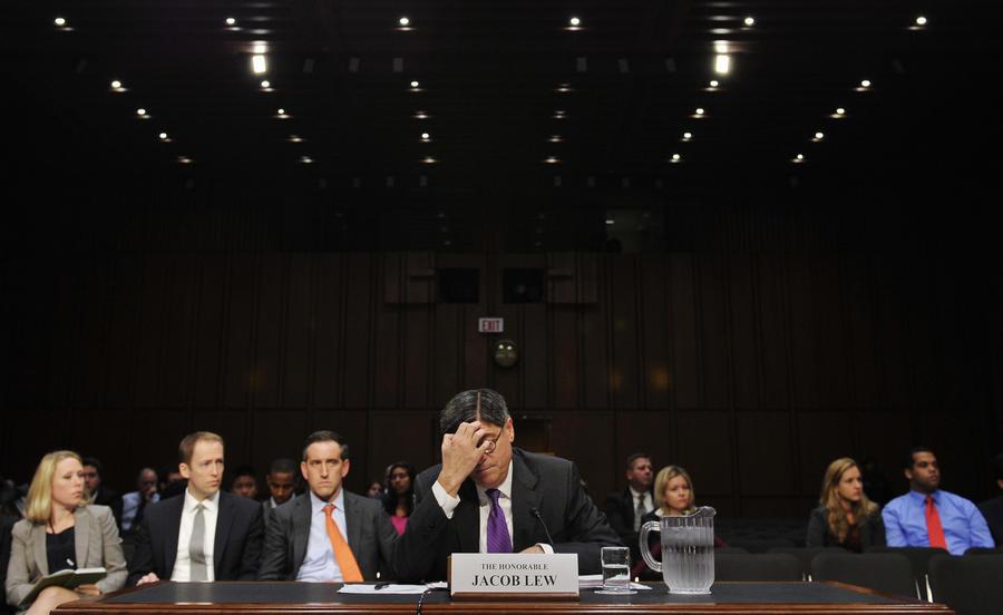 Сенат не принял законопроект о повышении лимита госдолга на следующий год