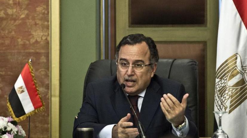 Египет потребовал от турецкого посла покинуть страну